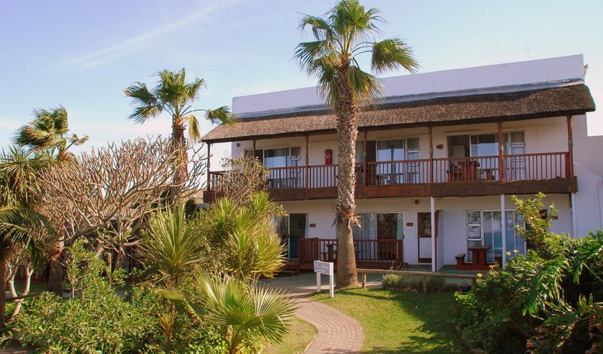 Ocean View Hotel in Coffee Bay in Coffee Bay, Eastern Cape, South Africa