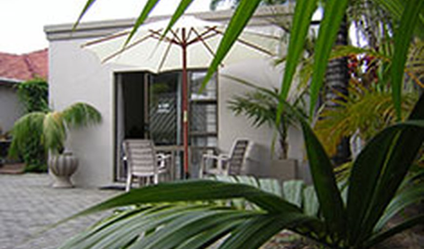 Kennington Palms Apartment in Nahoon, East London, Eastern Cape, South Africa