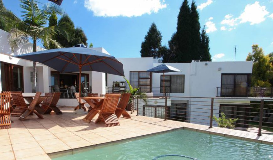 White Aloe Guesthouse in Roodepoort, Gauteng, South Africa