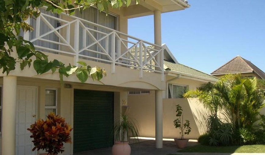 25 Sandpiper Bed and Breakfast in East London CBD, East London, Eastern Cape, South Africa