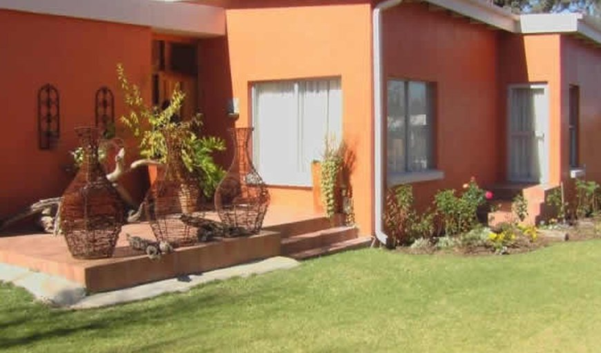 Amadudu Guest House in Harrismith, Free State Province, South Africa