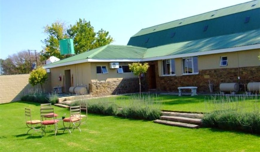 Welcome to Barn Guesthouse in Kroonstad, Free State Province, South Africa