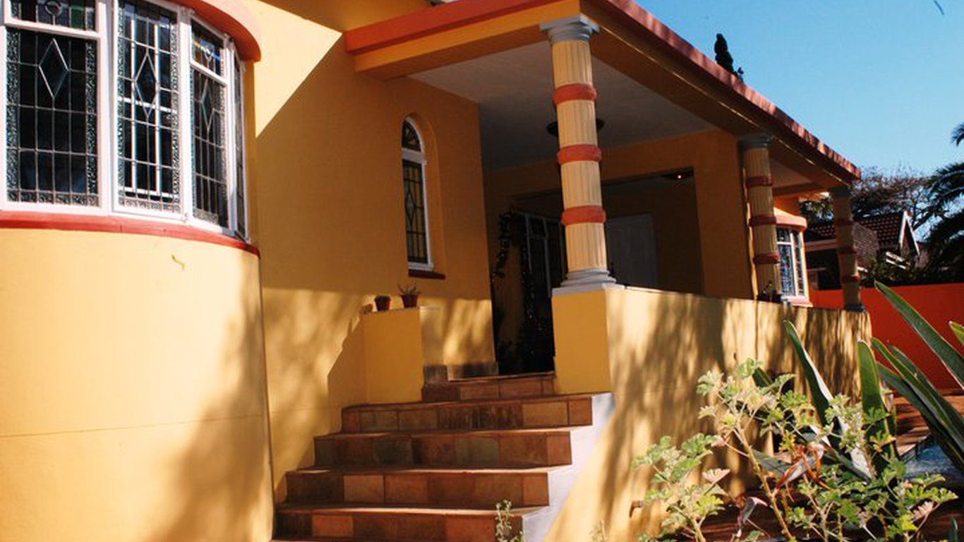 sleepy gecko guest house in melville, johannesburg (joburg) — best