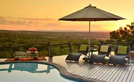 Wild & Free Game Lodge image