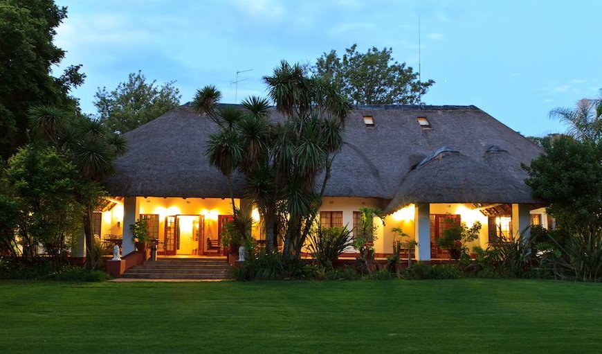 Welcome to Zulu Nyala Country Manor  in Sandton, Johannesburg (Joburg), Gauteng, South Africa