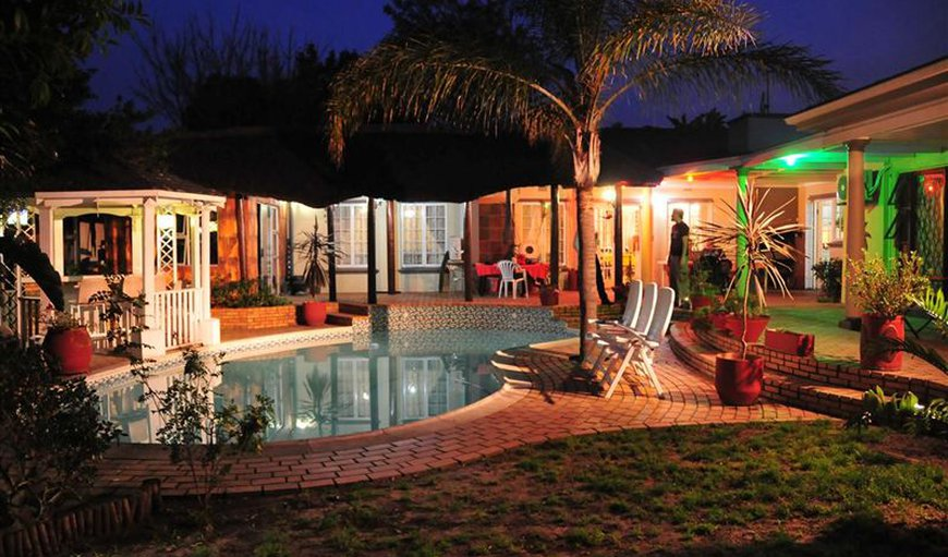 Sun Bell Lodge in Bellville, Cape Town, Western Cape, South Africa