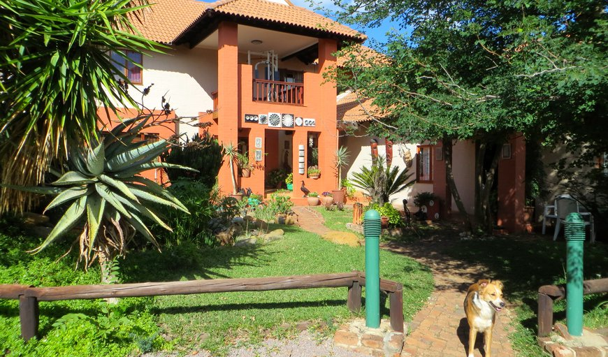 Welcome to Phokoje Bed and Breakfast in Gaborone, South East District, Botswana