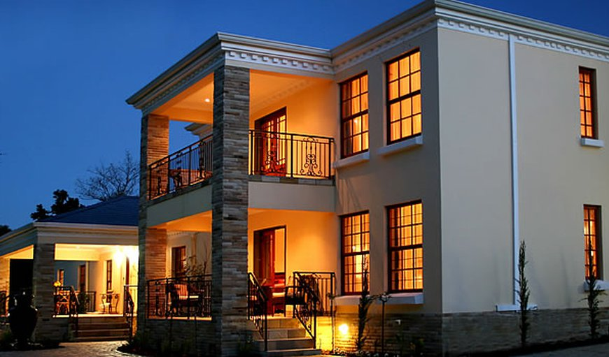 Blaauwheim Guest House in Somerset West, Western Cape, South Africa