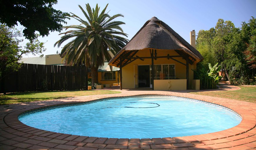 Lanseria lodge in Lanseria, Johannesburg (Joburg), Gauteng, South Africa