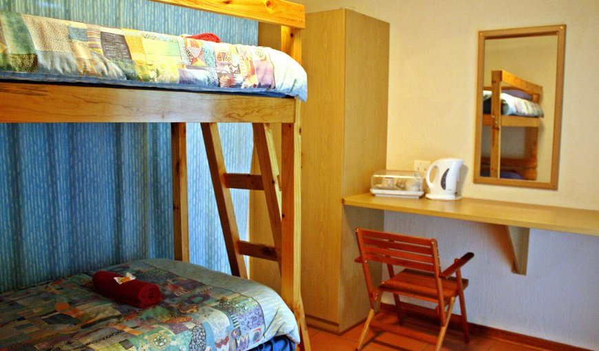 Backpacker Rooms