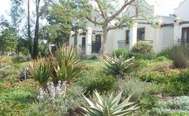 Langeberg Guest Lodge image